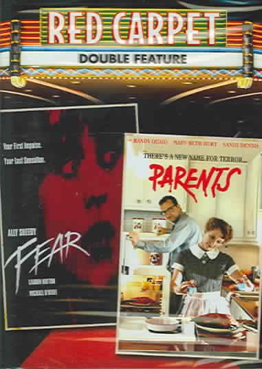 PARENTS/FEAR BY QUAID,RANDY (DVD)